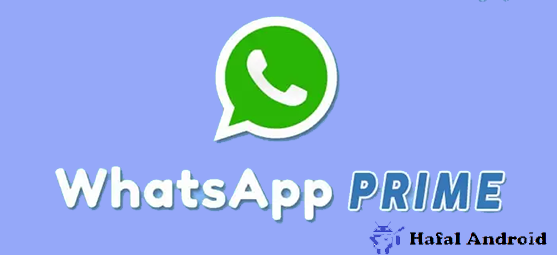 WhatsApp Prime WA Mod Terbaru