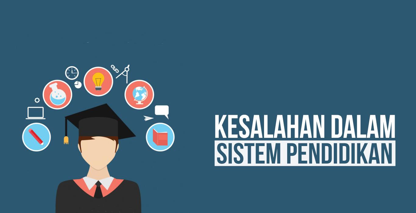 Memotret Pembangunan Pendidikan di Indonesia 3
