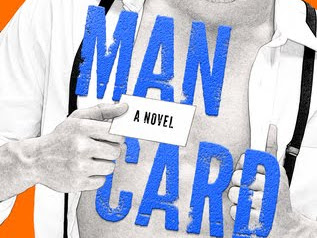 Man Card by Sarina Bowen and Tanya Eby | Release Day Review + Excerpt