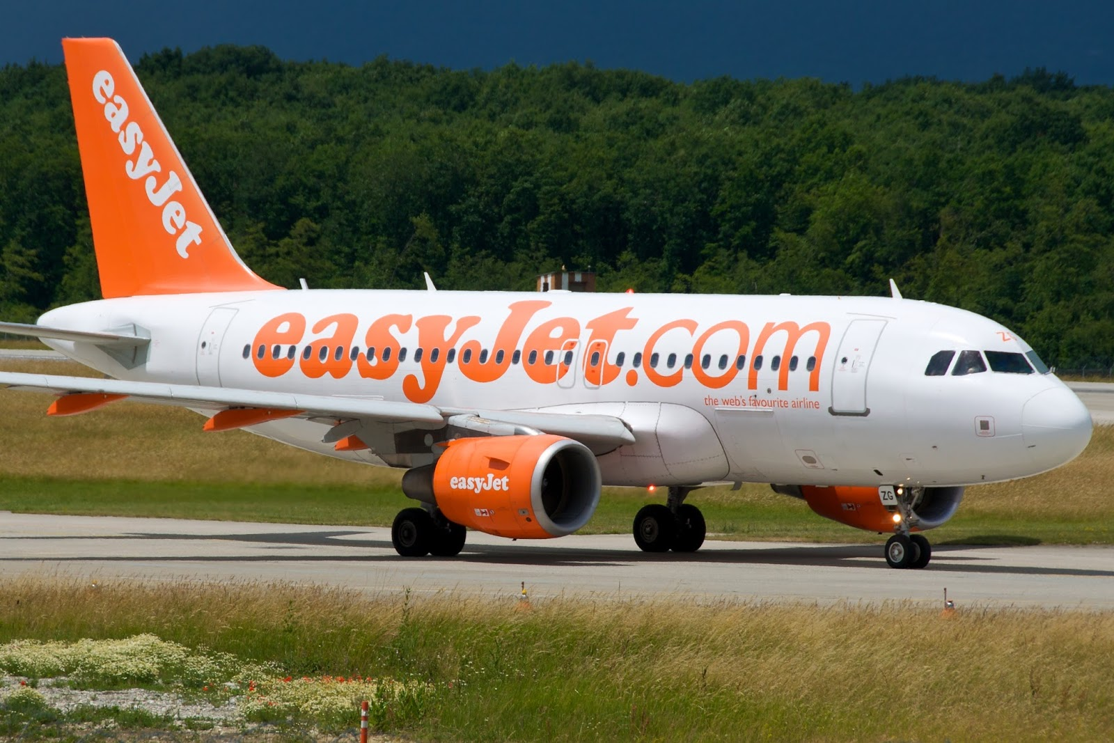 easyjet - photo #45