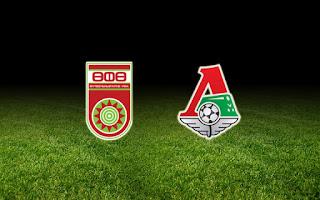 Локомотив М – Уфа смотреть онлайн бесплатно 26 мая 2019 прямая трансляция в 14:00 МСК.