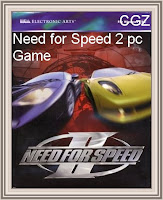 NFS2 Special Edition Free Download For PC