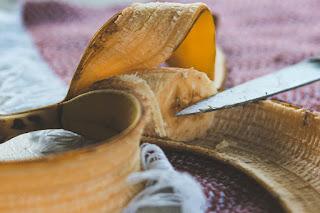 bioetanol dari kulit pisang, bioetanol, kulit pisang, pisang