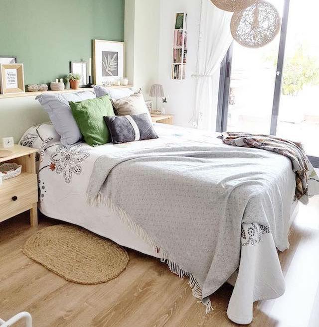 14 cosas que puedes hacer para que tu dormitorio mejore