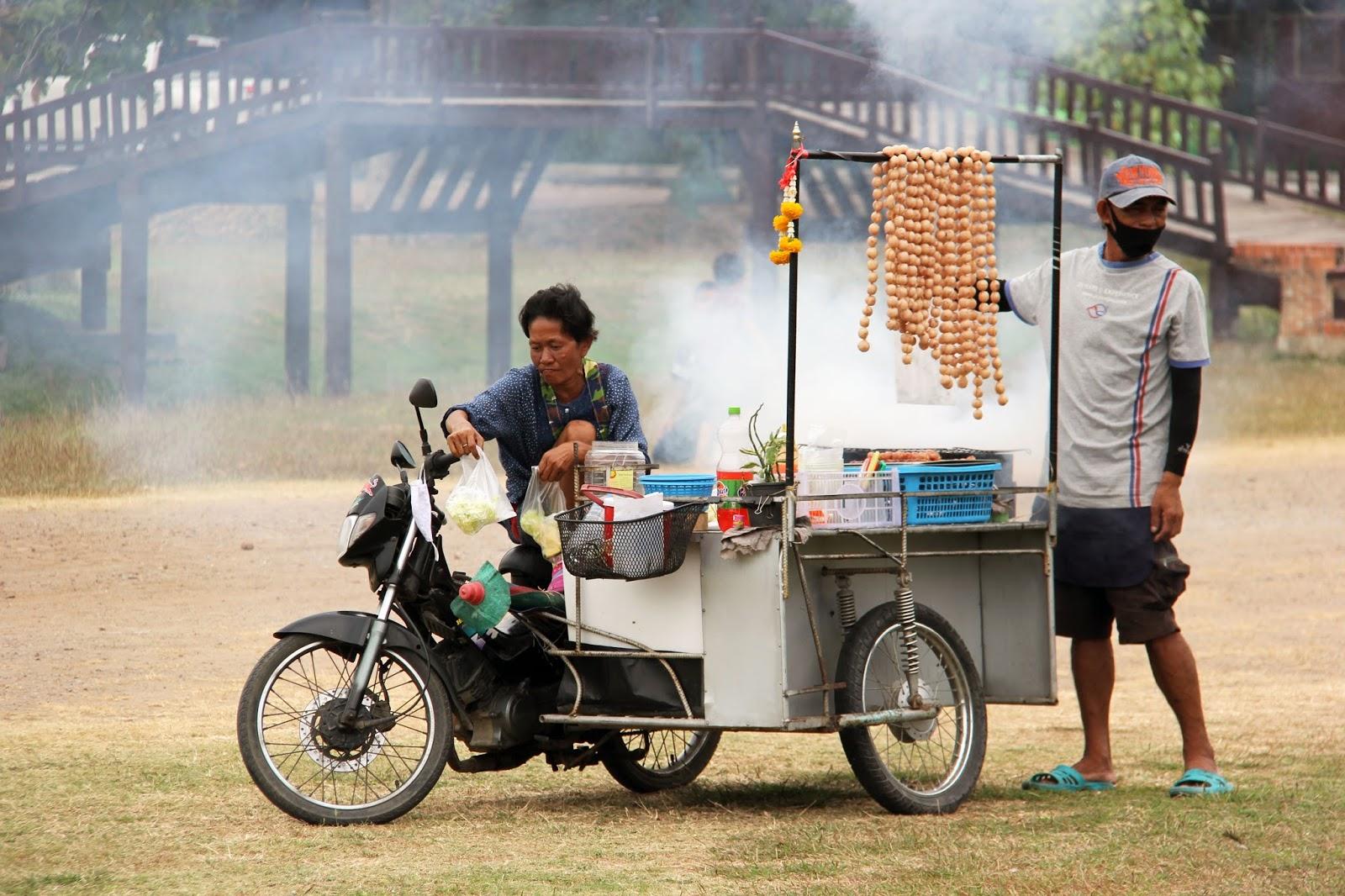 Ayuthaya, Thailand | Sevengrams