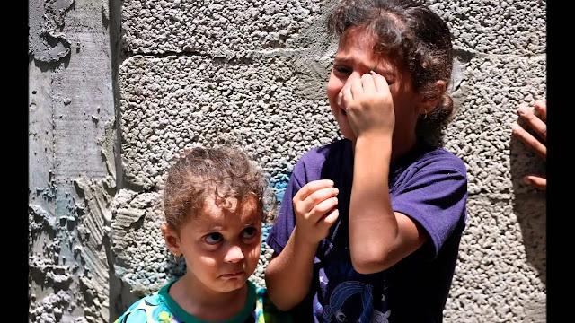 Palestine kids 38