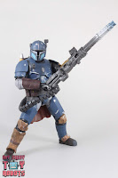Black Series Heavy Infantry Mandalorian 25
