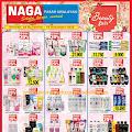 Katalog Promo NAGA SWALAYAN Terbaru 25 November - 10 Desember 2020