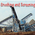 Fungsi Crushing and Screening Plants (stationary) oleh - excavatorminidoosan.xyz