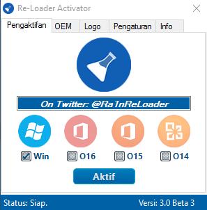 Re-Loader 3.0 Beta 3