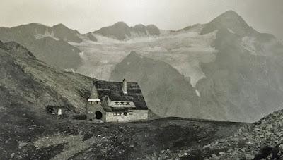 alte Heilbronnerhütte