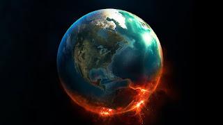 Mặt trời được dự đoán là sẽ chết, đây là phần còn lại của cuộc đời nó