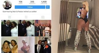 """i'LL Love To Eat Your Booty"" - Pastor Tells Nicki Minaj In Shocking IInstagram Post"
