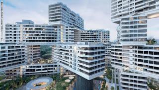 مجموعة صور لاغرب البنايات في العالم التي لم تراها من قبل