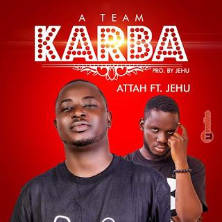 "Popular Taraba Gospel Artiste Attah Set To Drop ""Karba"" Featuring 3Tunez CEO Jehu"