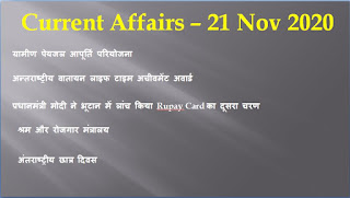 Today Current Affairs In Hindi,Current Affairs In Hindi