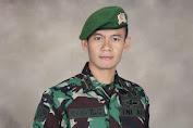 Gubernur Percayakan Letkol Inf. Slamet Raharjo S.Sos. MSi sebagai Komandan Upacara HUT ke-7