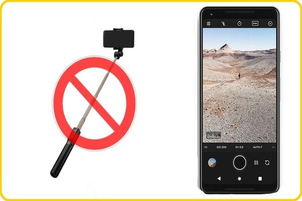 هاتفك غير مدعوم ؟ تعرف كيف تحصل على خاصية التقاط الصور عبر اصدار الصوت في أي هاتف !