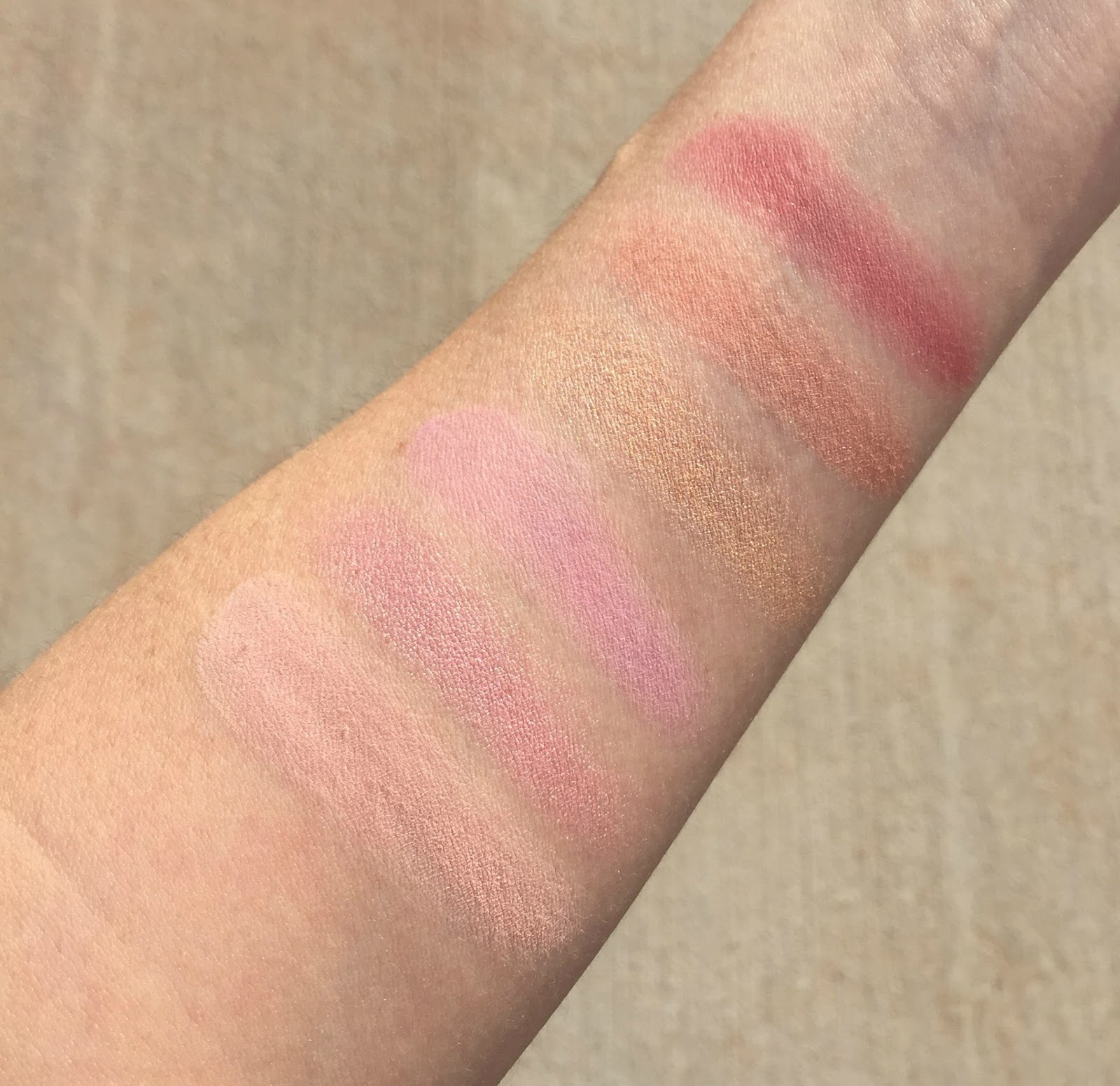 NARSissist Unfiltered Cheek Palette I  by NARS #6