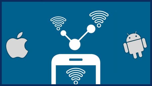 كيفية مشاركة كلمة مرور Wi-Fi من هاتف إلى أجهزة أخرى