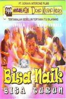 Download Bisa Naik Bisa Turun (1991) Warkop DKI Full Movie 360p, 480p, 720p, 1080p -