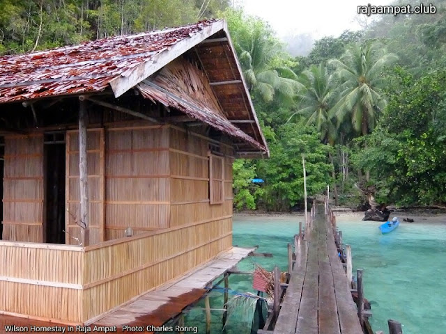 homestay for birdwatchers