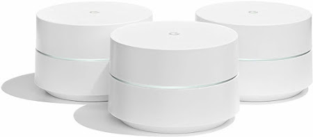Google Wifi (pack 3)