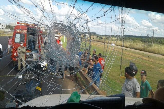 Justiça mantém pena de 17 anos a homem que matou caminhoneiro com pedrada em Vilhena, RO