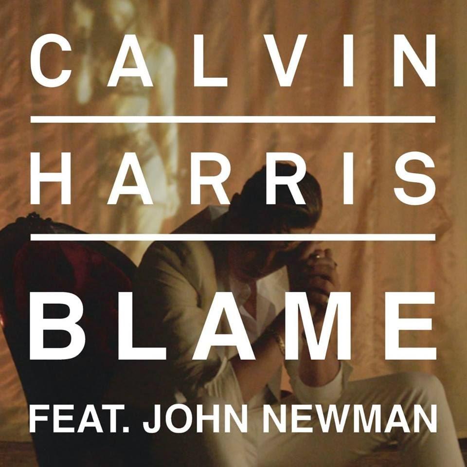 [single Cover] Blame (calvin Harris Ft John Newman