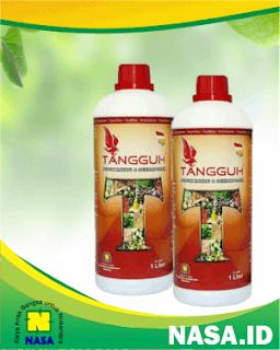 Tangguh (Pupuk Hayati dan Dekomposer) 1 Liter