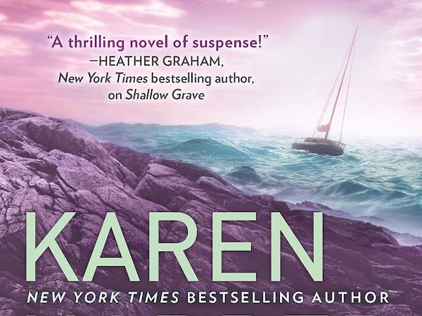 Dark Storm by Karen Harper review