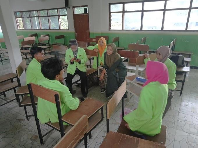 Usai Kegiatan Debat Ilmiah, UKM FKI STAIDHI Menggelar Rapat Musyawarah General untuk Evaluasi Program Kerja