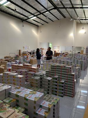 Standar Nasional Perpustakaan Desa yang Harus Dipenuhi dan Dijalankan