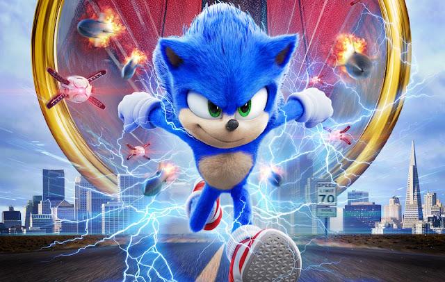 Análise Crítica – Sonic: O Filme