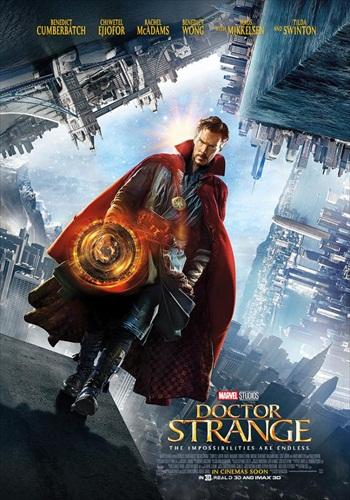 Doctor Strange 2016 English Bluray Movie Download