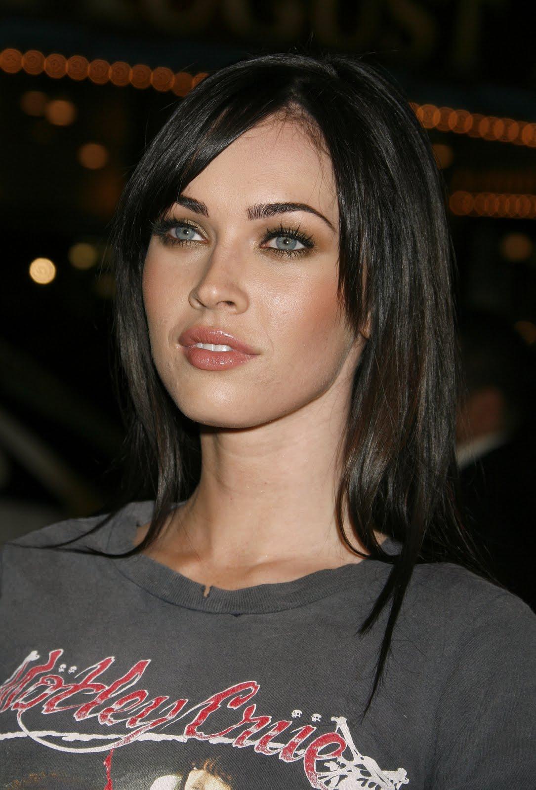 Megan Fox Special Pictures 18 Film Actresses
