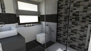Reforma integral de baños en Córdoba