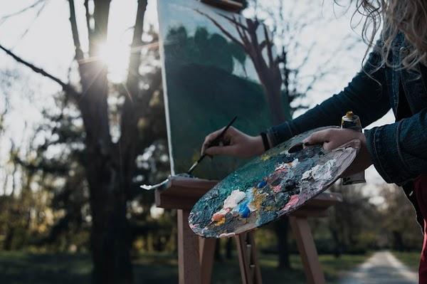 """""""Sobre el Arte"""" por Arthur Schopenhauer"""
