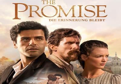 Download Film Gratis The Promise (2016) BluRay 360p Subtitle Indonesia 3gp