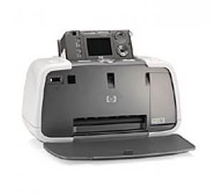 HP Photosmart 422xi