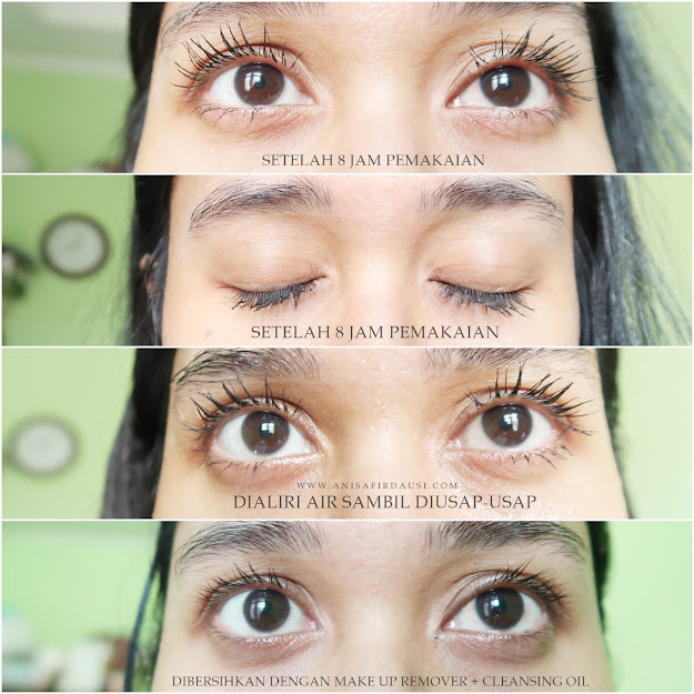 Review Maybelline The Falsies Push Up Drama Mascara Indonesia
