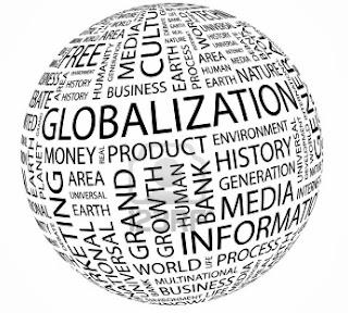 XII IPS 3 SMANTRI Pangkalan Bun: Modernisasi dan Globalisasi