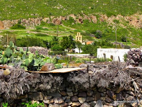 Agios Nikolaos, a Patmos