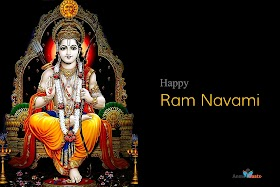 Happy Ram Navami HD Images Download | Ram Navami Wishes Images