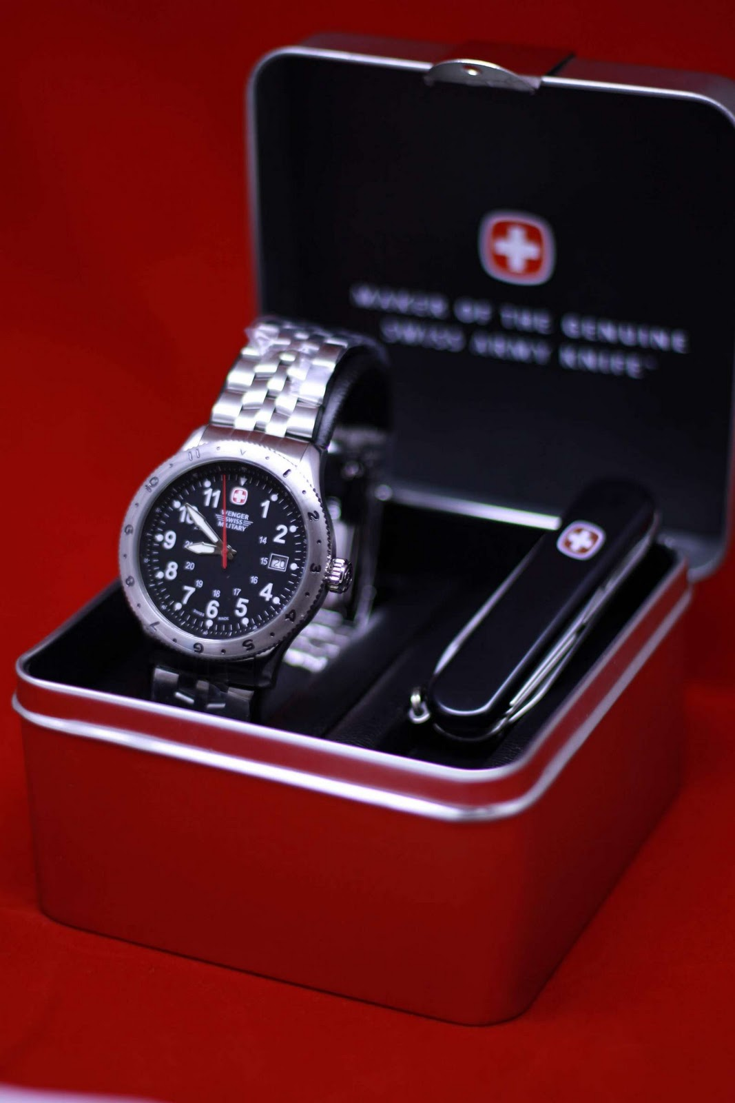 Quality Products Great Prices Wenger Swiss Military Men