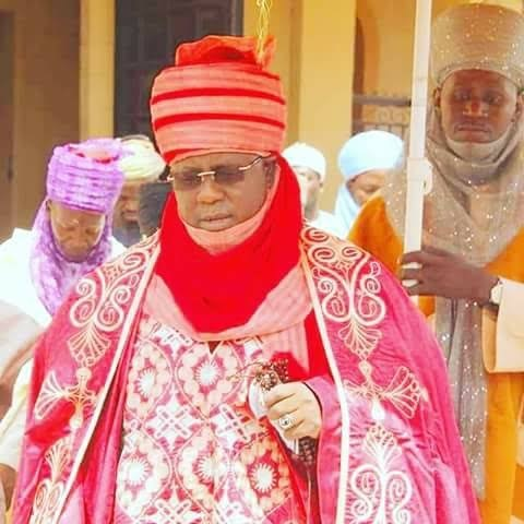 Don't Force Marriage On Your Daughter - Emir Of Bauchi Warns
