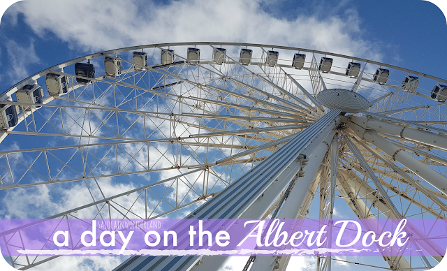 a family friendly day out on the albert dock liverpool #liverpool #daysoutuk #familydaysout