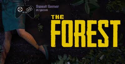 تحميل لعبة The Forest مجانا للكمبيوتر