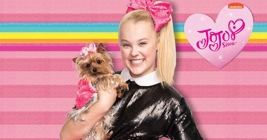 Nickalive Amazon To Launch 24 New Jojo Siwa Products During Prime Day 2019