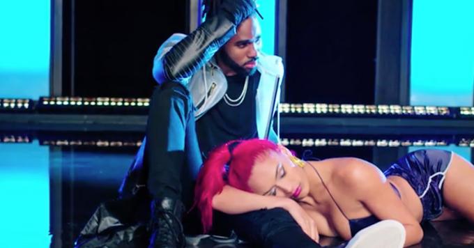 Jason Derulo x The Weeknd x Ty Dolla $ign x Nicki Minaj - Swalla The Starboy